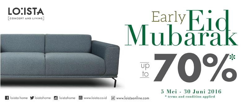 LO:ISTA Early Eid Mubarak PROMO!