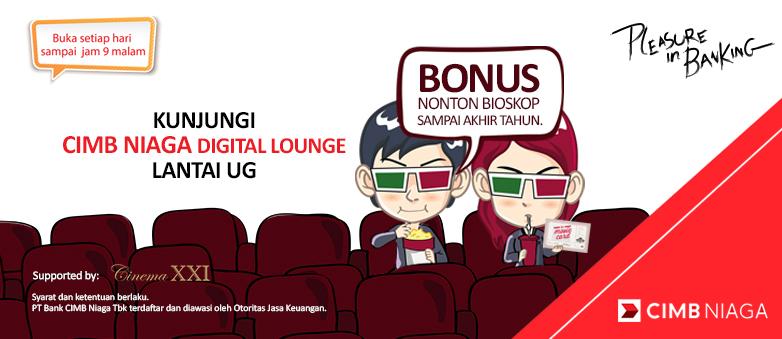 Bonus Nonton